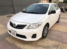 90,000 - 99,999 km mileage Toyota Corolla for sale