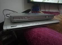 جهاز dvd مع 300 فيلم أصلي
