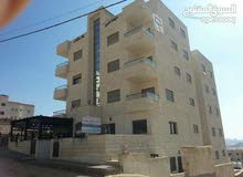 شقة فارغة للايجار في شفا بدران - ضاحية الكوم بجانب مدرسة حفصة بنت عمر للبنات