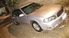Automatic Silver Samsung 2001 for sale