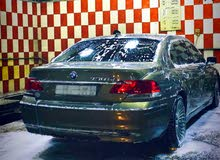 BMW 730LI For Sale