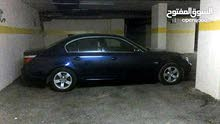 BMW 520 for sale in Amman