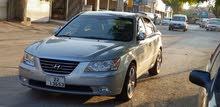 Hyundai Sonata 2007 for sale in Irbid
