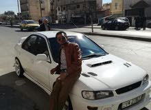 Subaru Impreza car is available for sale, the car is in Used condition