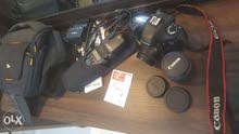 Used  DSLR Cameras up for sale in Northern Governorate