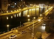 مطلوب شقة للايجار في شارع القاهر او الجزائر او عمان اوبغداد