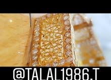 موقع المحل في القرم التجاري محل طلال الوهيبي تفصيل الذهب وطلي ذهب والفضه