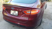 Hybrid Fuel/Power   Ford Fusion 2014