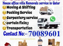 moving shifting packing carpenter transport services