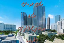 عقارات للبيع في مدينه برج العرب الجديده