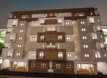 Basement Unfurnished apartment for sale with 4 Bedrooms rooms - Tripoli city Alfornaj