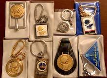 ميداليات مفاتيح معرض طرابلس