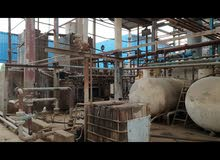 full oil factory availble for sell