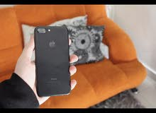 i Phone 7 Plus .128GB - للبيع ايوفن 7 بلس 128 جيجا