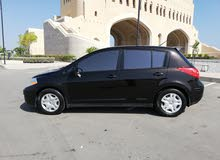 Nissan Versa 2012 For Sale