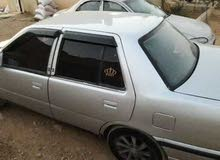 1993 Hyundai Excel for sale in Madaba