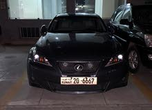 lexus is300 أقساط