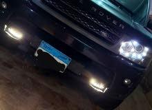 Range Rover sport 2010 - 5000cc - 510 cv