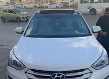 Hyundai Santa Fe car for sale 2016 in Al Riyadh city