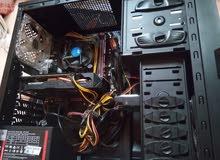 كمبيوتر مكتبي قيمنق
