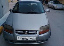 Kalos 2005 - Used Manual transmission