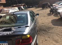 BMW 318 Used in Giza