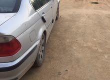 BMW 325 2000 - Automatic