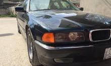 Used 1997 740