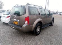 1 - 9,999 km mileage Nissan Pathfinder for sale