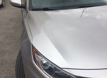Used Kia Optima for sale in Irbid