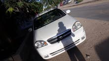 New condition Daewoo Lacetti 2004 with 10,000 - 19,999 km mileage