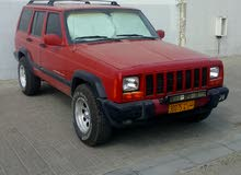 Jeep Cherokee car for sale 2000 in Amerat city