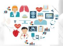 دبلوم مهني صيانة المعدات الطبية بشهادة دولية