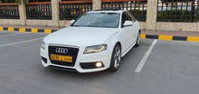 Available for sale! 180,000 - 189,999 km mileage Audi A4 2009
