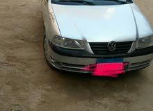 Volkswagen Parati Used in Cairo
