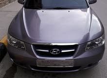 سيارة هيونداي سوناتا 2007