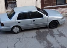 Automatic Hyundai 1993 for sale - Used - Amman city