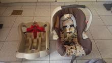 كرسي مقعد طفل للسيارة 2×1 امريكي
