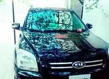 130,000 - 139,999 km Kia Sportage 2007 for sale