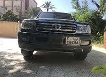 Automatic Grey Toyota 2000 for sale