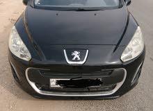 Automatic Used Peugeot 308