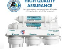 فلتر ماء Aqua عرض خاص ومميز