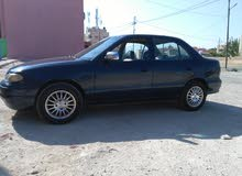 Manual Hyundai 1995 for sale - Used - Amman city