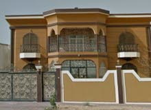 Villa for sale in Ajman - Al Hamidiya directly from the owner