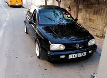 For sale Golf 1993