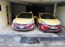 2014 Used Hyundai Elantra for sale