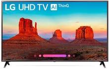 LG Electronics 55Uk6300PUE 55-inch 4k Ultra HD Smart LED TV 2018 Model