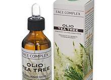oile tea tree
