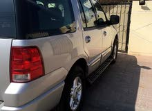 Ford Expedition  For Sale Silver Color