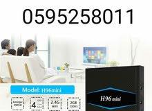 Tv Box 16GB 4K